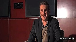 Video of Jason Segel Talking About Justin Timberlake and Cameron Diaz in Bad Teacher
