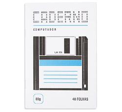 Computador Notebook ($6)