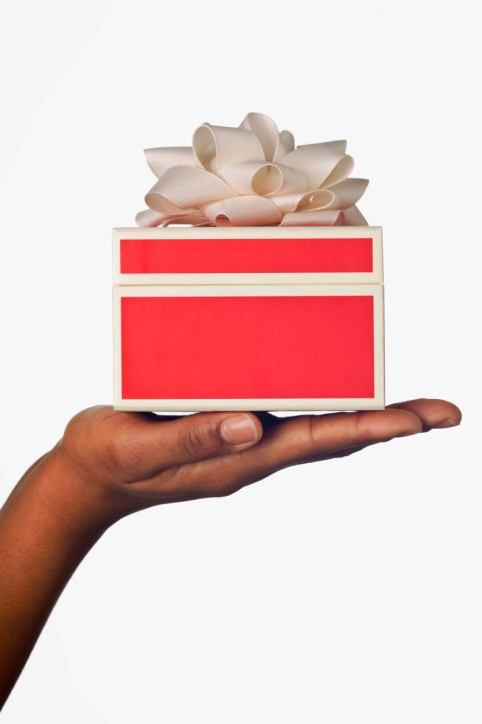 Have You Ever Regifted a Present?