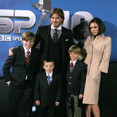 Victoria Beckham Is Pregnant With 4th Child