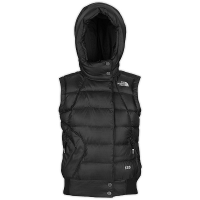 THE NORTH FACE Women's Oh Snap Vest - Eastern Mountain Sports