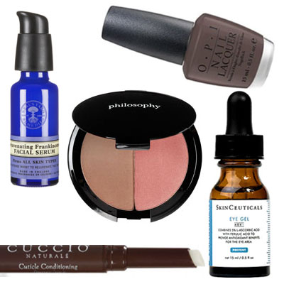 January Beauty Must Haves