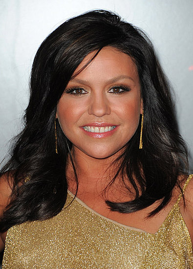 Rachael Ray Wins 2011 People's Choice Award For Favorite TV Chef
