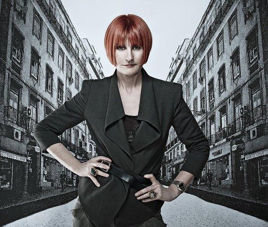 Mary Portas Secret Shopper TV Show for Channel 4
