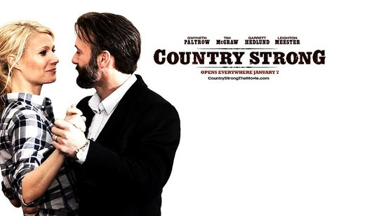 Country Strong Movie Review