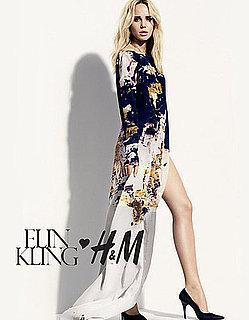 Sweden's Top Fashion Blogger Elin Kling Designs Collection For H&M 2011-01-10 13:15:04
