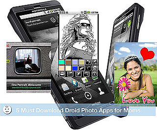Photo Apps For Droid