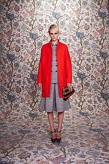 Photos of Balenciaga Pre-Fall 2011 Collection