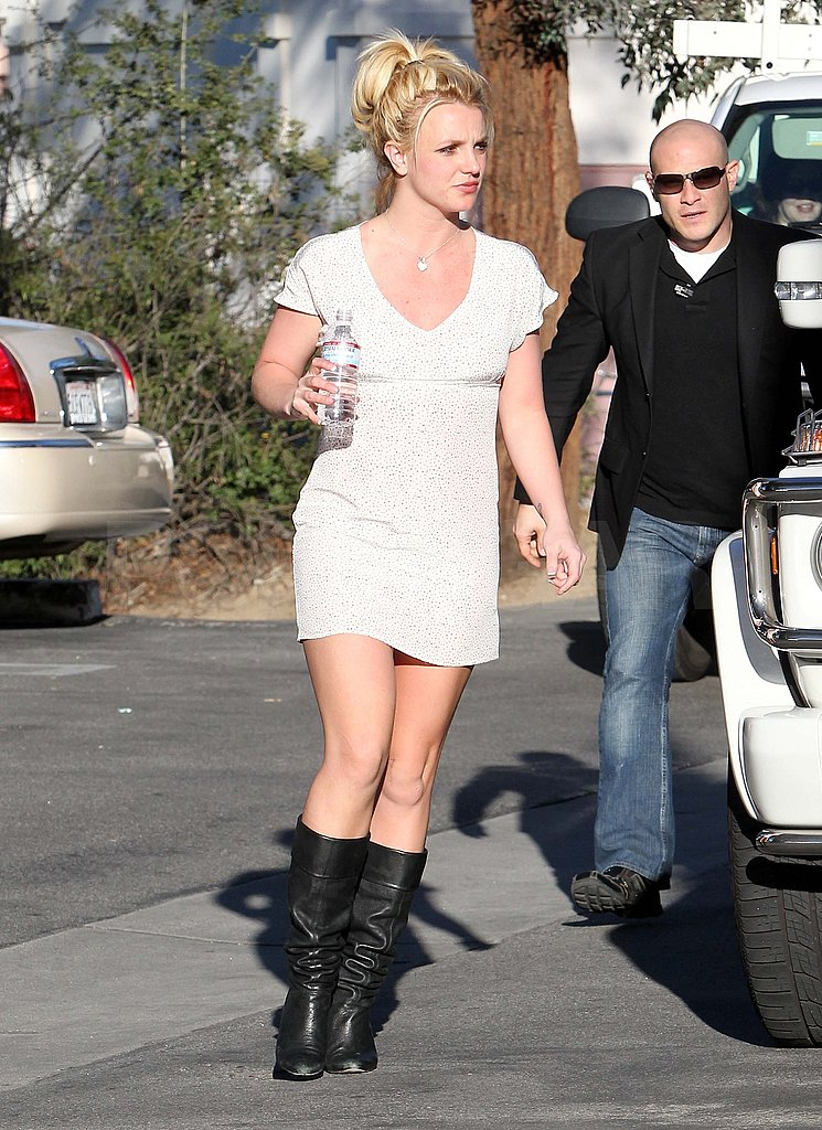 Britney Spears Thanks Fans Once Again For Loving Her New Music