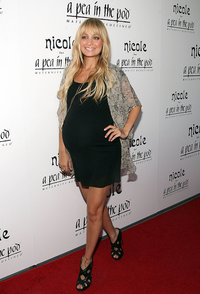 Nicole Richie: Nicole Richie Collection Launch 2009