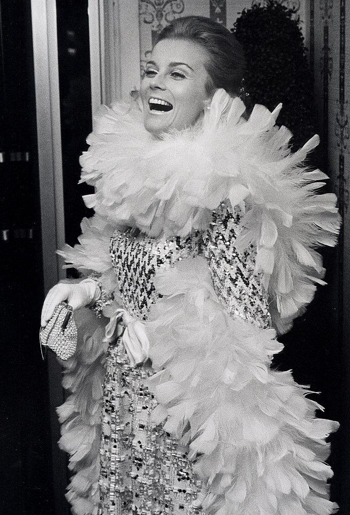 Ann-Margret in 1970.