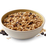 Comparing Nutritional Value of Oatmeal vs. Granola