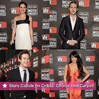 Pictures of Critics Choice Awards Red Carpet 2011-01-14 18:56:29