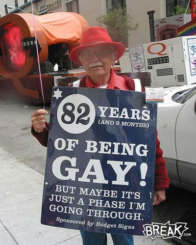 82 Years