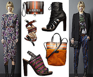 Proenza Schouler Shows Craft-Inspired Pre-Fall Collection 2011-01-19 11:03:06