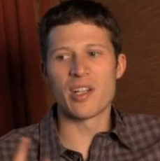 Zach Gilford Video Interview For Off the Map From 2011 Winter TCA