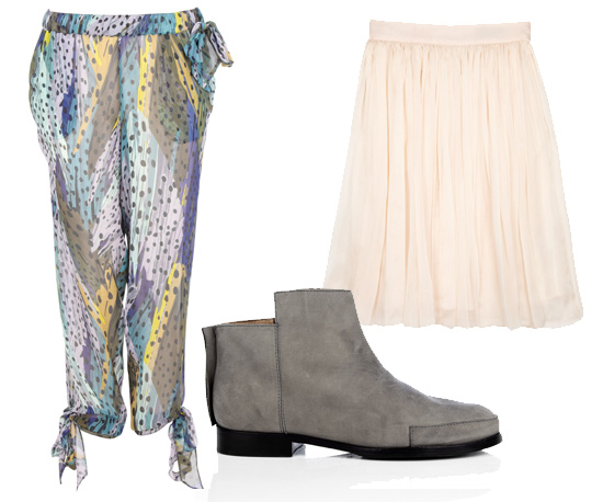 MyWardrobe's Spring Must Have Items
