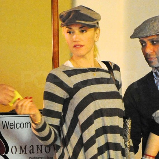 Gwen Stefani and No Doubt Are Dreaming the Same Dream