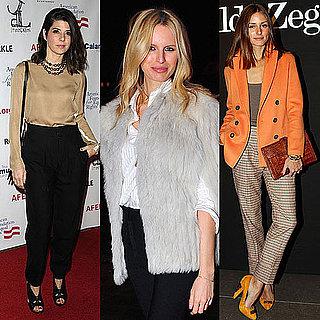 Celebrity Style Quiz 2011-01-22 04:45:05