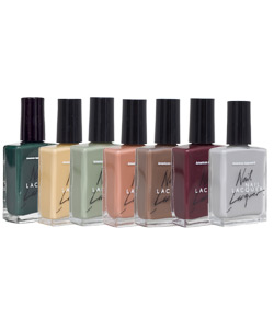 American Apparel Lawsuit: Nail Polishes Were Exploding