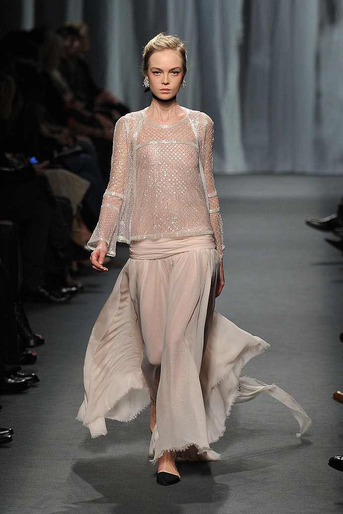 2011 Spring Couture: Chanel