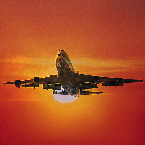 Best Time to Buy Plane Tickets