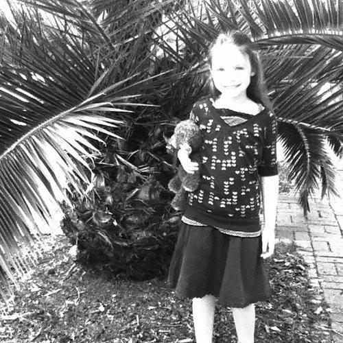 BREAKING DAWN FILMING NEWS: Rachel  St. Gelais( Little Renesmee) filming in Baton Rouge