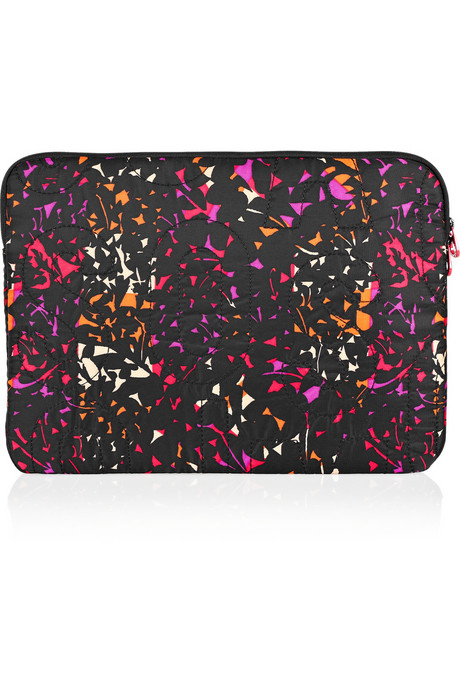 Stylish Marc by Marc Jacobs Laptop Case Is the Perfect Fashion Week Companion