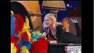 """Video of Gwyneth Paltrow and Cee Lo Performing """"Forget You"""" at the Grammys 2011-02-13 19:28:52"""