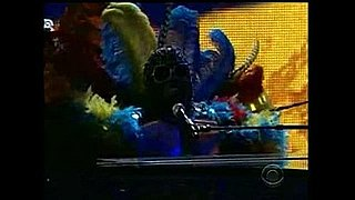 """Cee Lo and Gwyneth Paltrow Perform """"Forget You"""" at the 2011 Grammy Awards"""