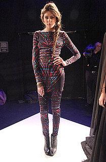 Fall 2011 New York Fashion Week: Mara Hoffman