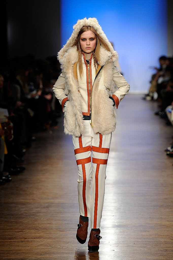 Rag & Bone Earn Their Stripes with Their Fall 2011 Arctic Ski-Inspired Collection