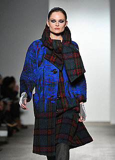 Fall 2011 New York Fashion Week: Libertine