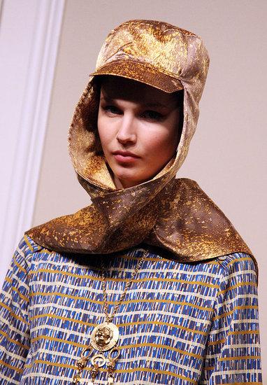 Fall 2011 New York Fashion Week: Suno 2011-02-12 20:11:02