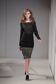 Fall 2011 New York Fashion Week: Honor