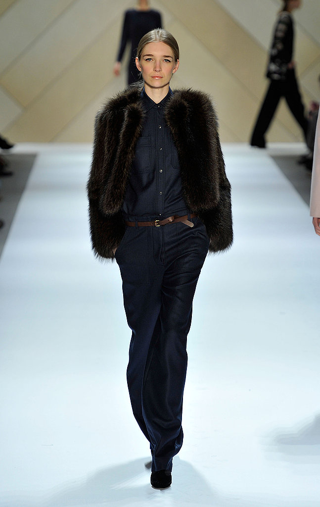 Adam Lippes Serves Up Functional Fresh Pieces With a Twist For Fall 2011