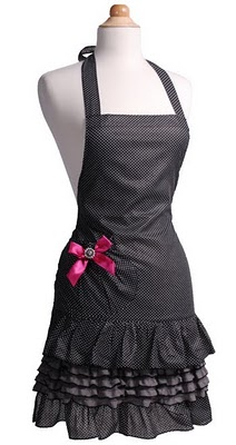 20% off at Flirty Aprons