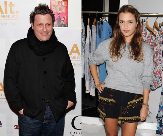 Charlotte Ronson and Isaac Mizrahi Are Talking With FabSugar Live!