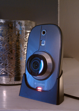 Camera On