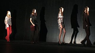 New York Fashion Week Fall 2011: Theyskens' Theory Runway