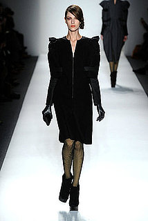 Fall 2011 New York Fashion Week: Alexandre Herchcovitch