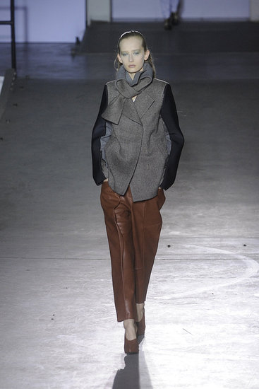 Fall 2011 New York Fashion Week: 3.1 Phillip Lim