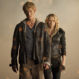 I Am Number Four Movie Review Starring Alex Pettyfer, Dianna Agron and Teresa Palmer