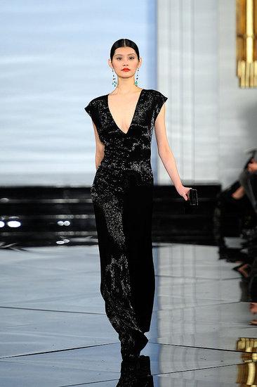 Fall 2011 New York Fashion Week: Ralph Lauren 2011-02-17 14:27:57