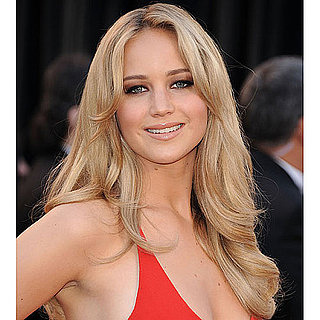 How to Create Jennifer Lawrence's 2011 Oscars Hair