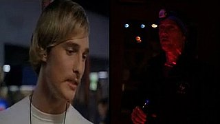 Video: Matthew McConaughey Channels His Dazed and Confused Character Wooderson