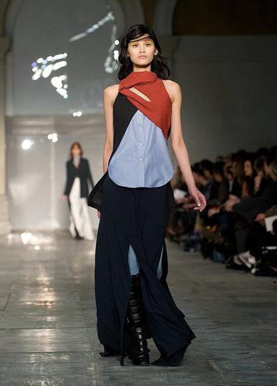 Fall 2011 London Fashion Week: Peter Pilotto