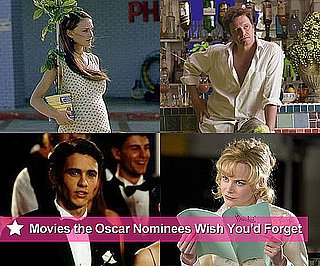 Bad Movies the 2011 Oscar Nominated Actors and Actresses Have Starred In