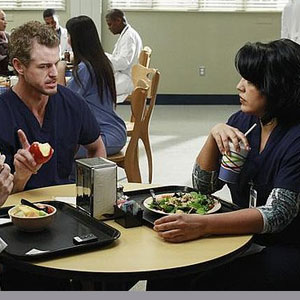 "Grey's Anatomy Recap ""Not Responsible"""