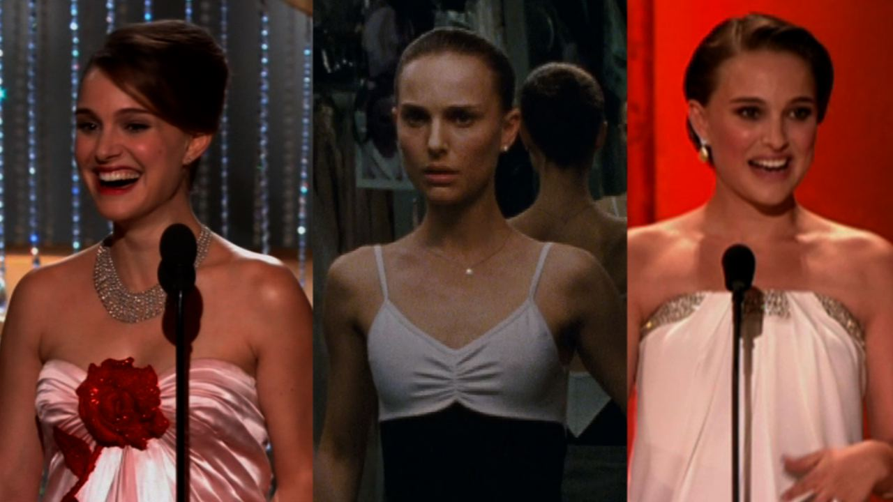 Natalie Portman Weight Before And After Black Swan Share This Link